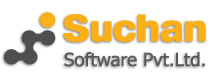 Suchanlogo,GST Software
