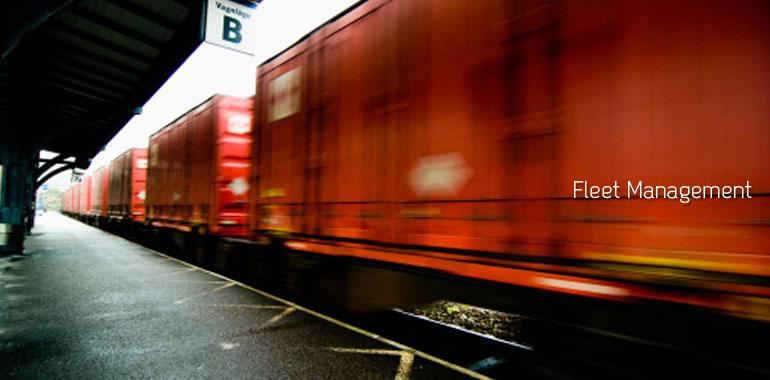 GST Software,Transportation management, Transportation management